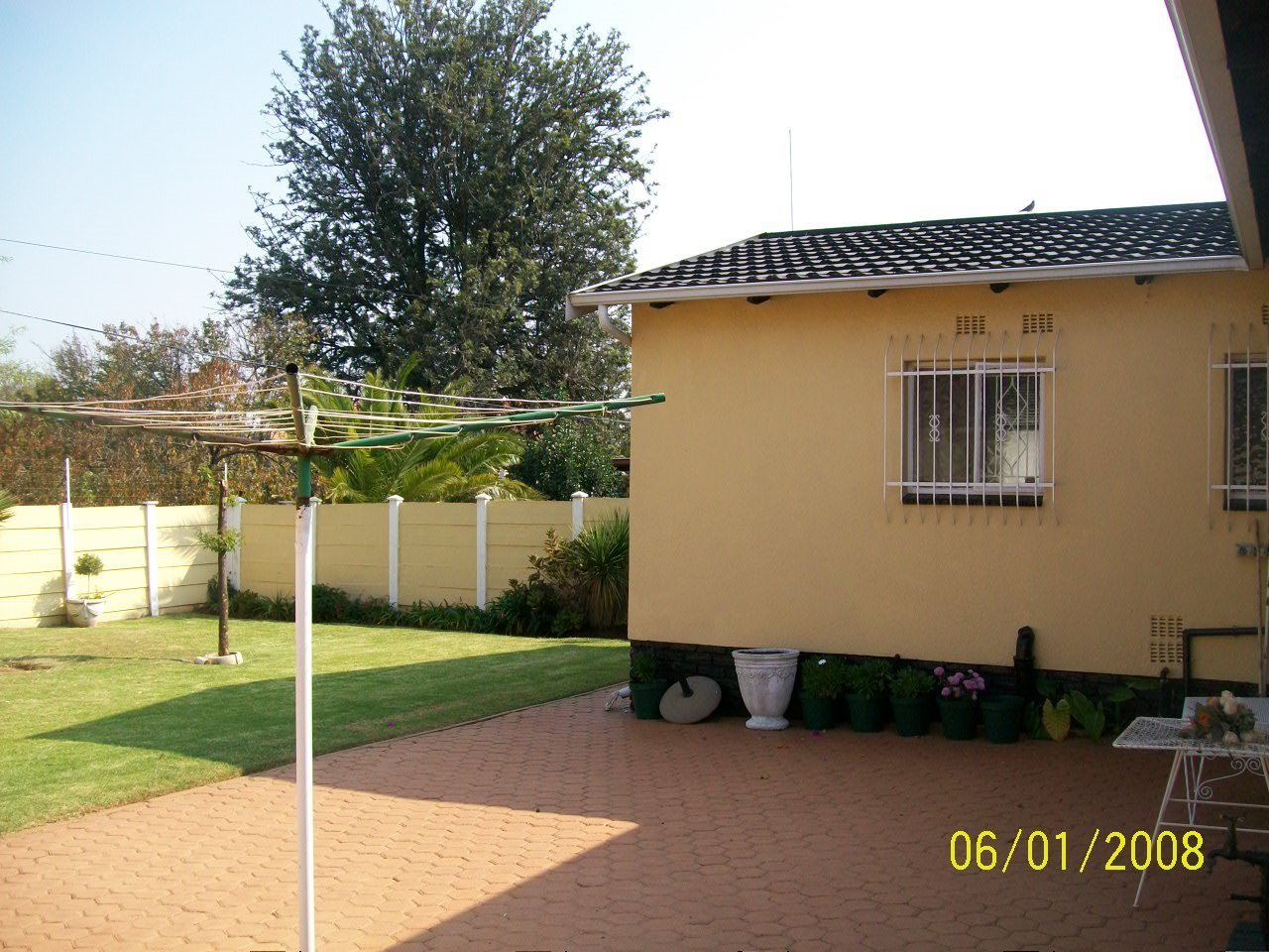 Randfontein property for sale. Ref No: 13481641. Picture no 5