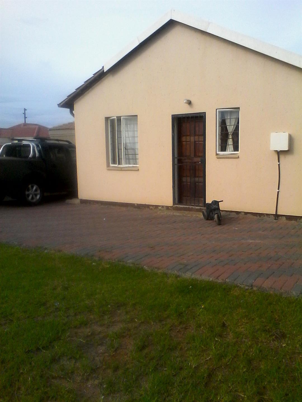 Vanderbijlpark & Ext property for sale. Ref No: 13443960. Picture no 7