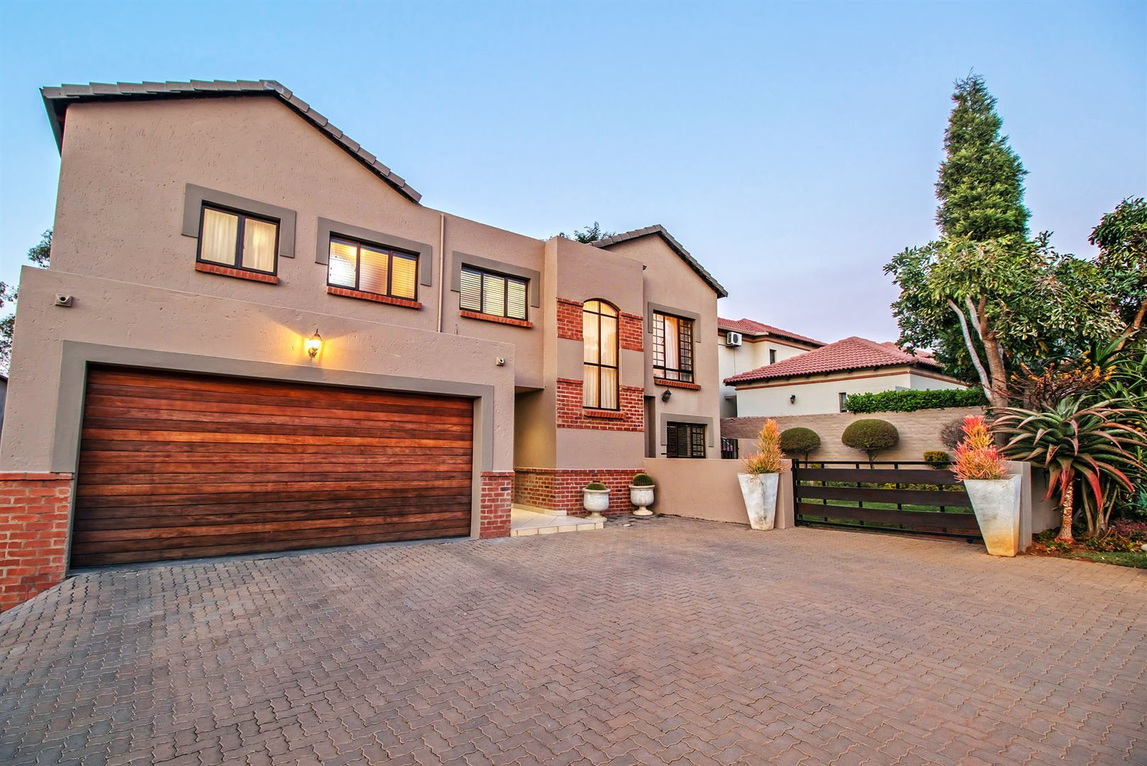 Pretoria, The Wilds Property  | Houses For Sale The Wilds, The Wilds, House 3 bedrooms property for sale Price:2,795,000
