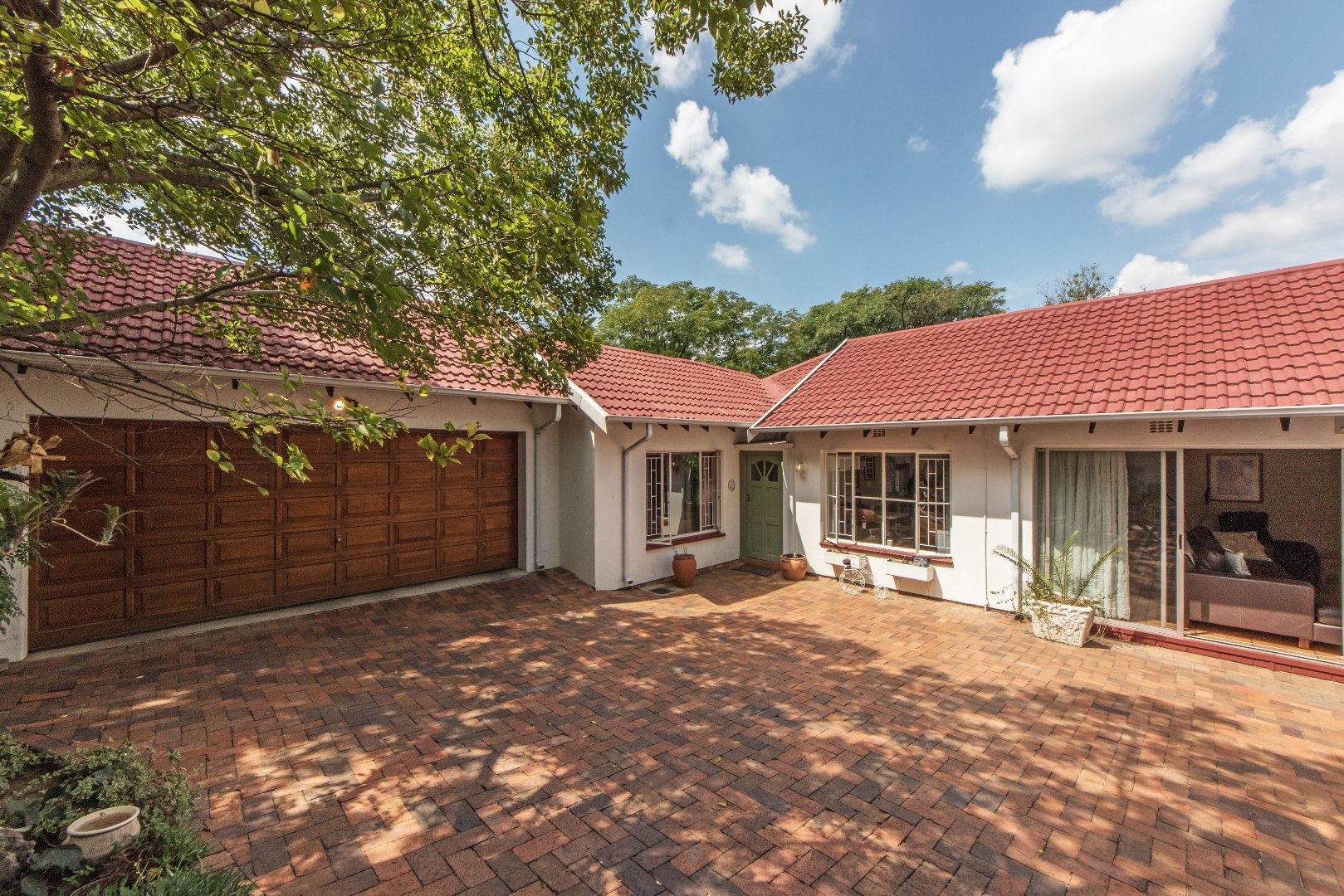 Sandton, Witkoppen Property  | Houses To Rent Witkoppen, Witkoppen, House 3 bedrooms property to rent Price:, 17,00*