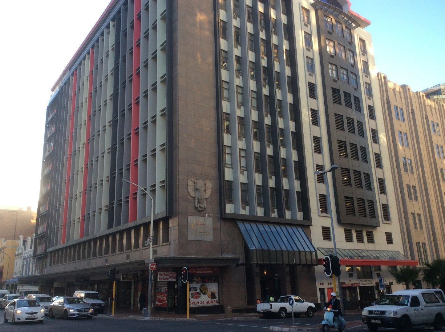 Cape Town, Cape Town City Centre Property  | Houses For Sale Cape Town City Centre, Cape Town City Centre, Commercial  property for sale Price:9,500,000
