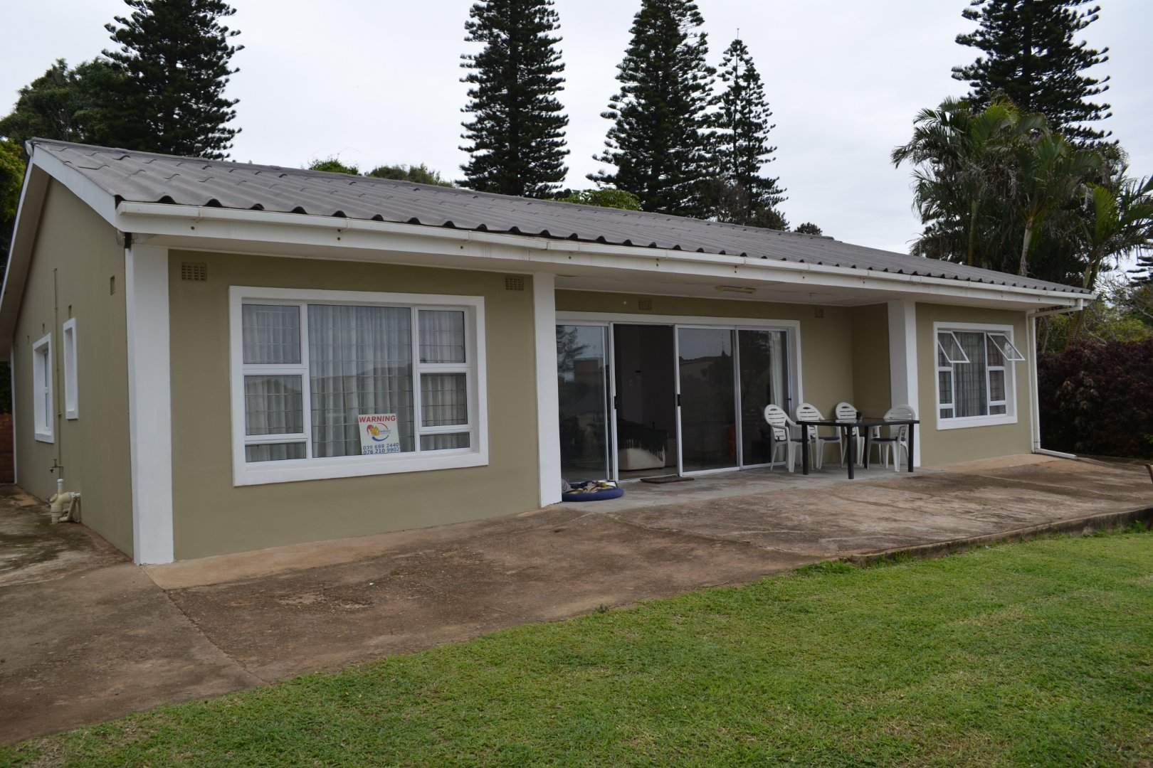 Property and Houses for sale in Mtwalume, House, 4 Bedrooms - ZAR 1,425,000