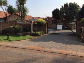 Property and Houses to rent in Gauteng - Page 2, Apartment, 2 Bedrooms - ZAR ,  8,00*,M