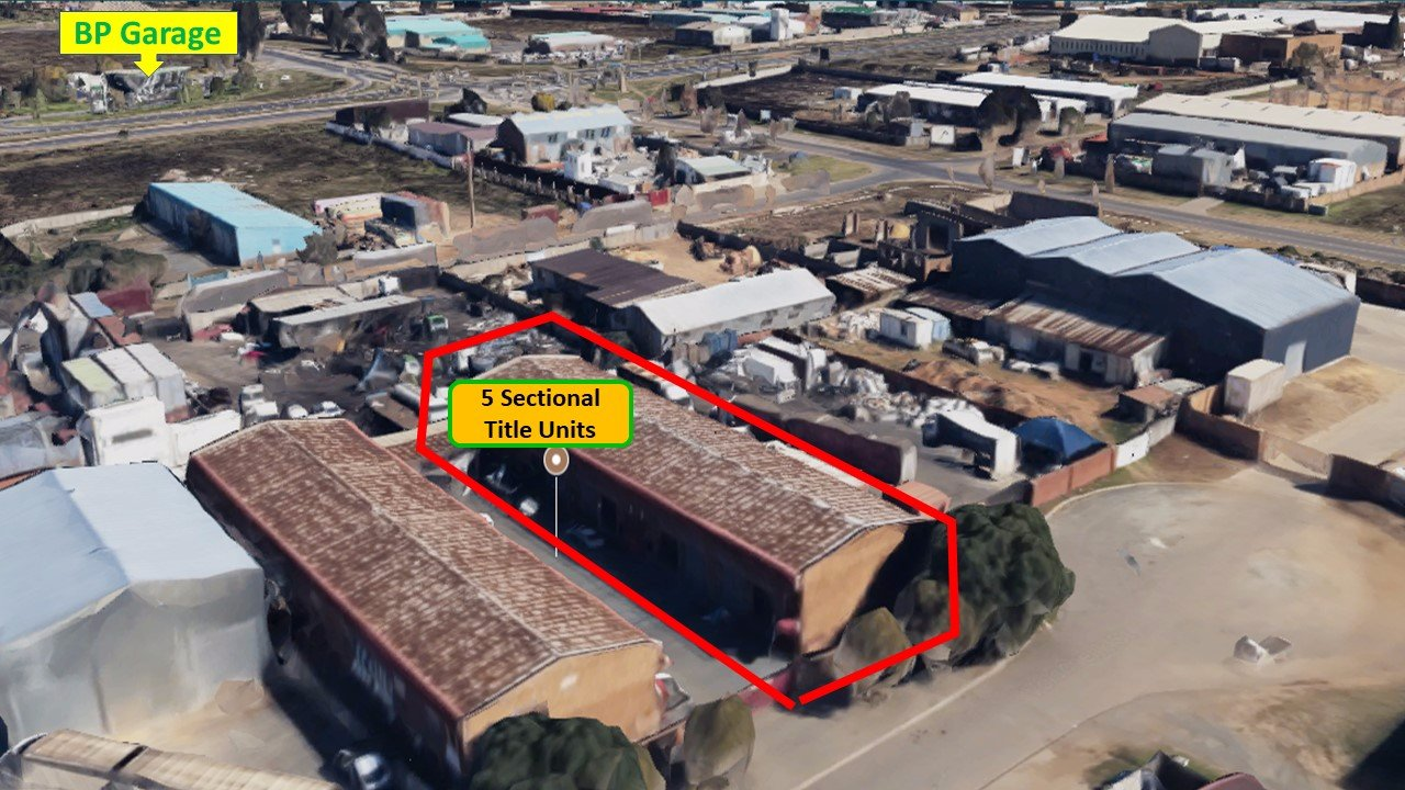 Alberton, Alrode South Property  | Houses For Sale Alrode South, Alrode South, Commercial  property for sale Price:3,450,000