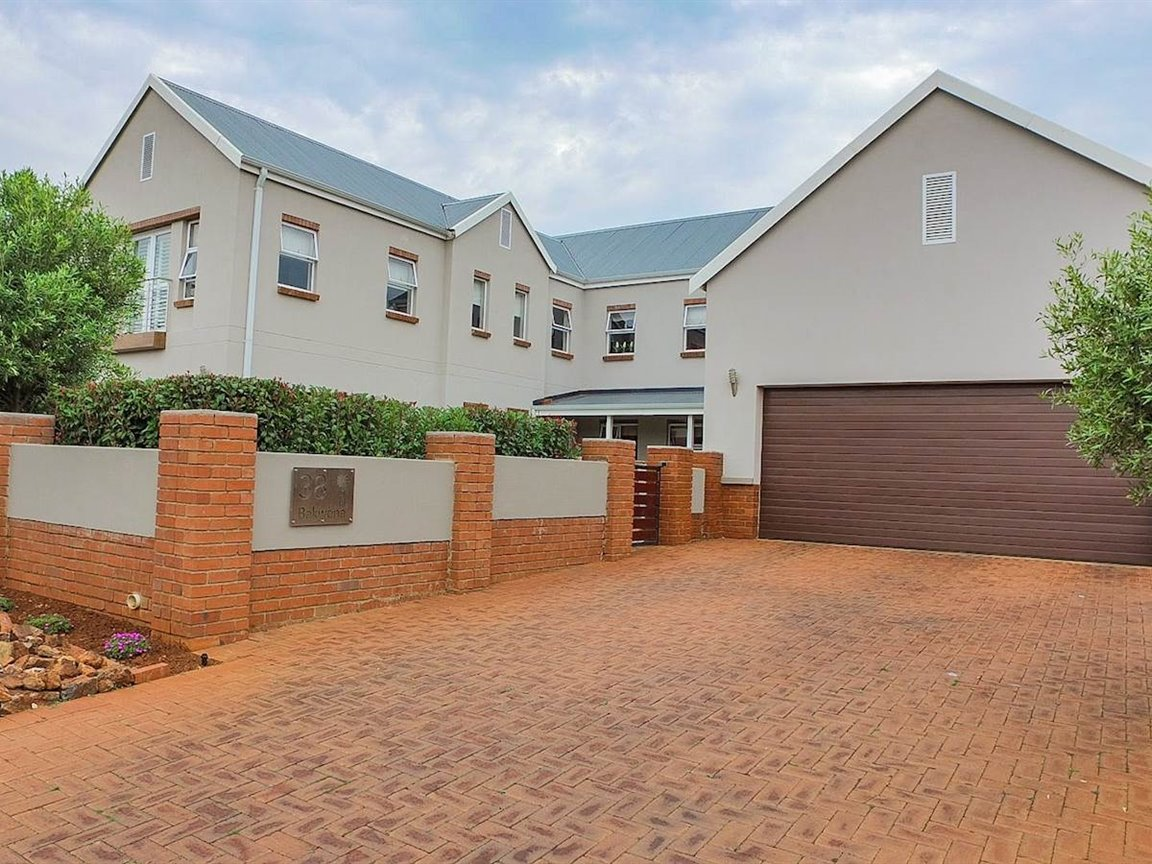 Centurion, Southdowns Estate Property  | Houses For Sale Southdowns Estate, Southdowns Estate, House 3 bedrooms property for sale Price:5,800,000