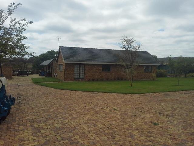Cullinan property for sale. Ref No: 13508750. Picture no 4