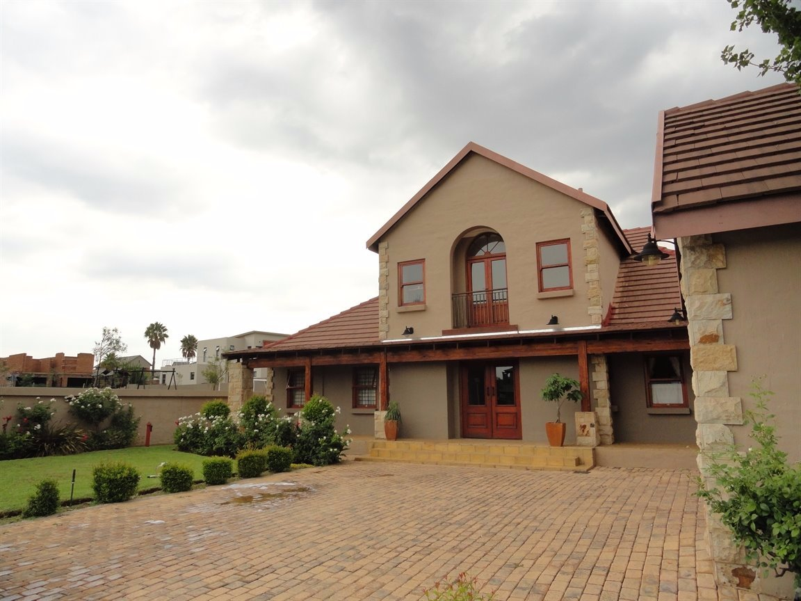 Silverwoods Country Estate property to rent. Ref No: 13550604. Picture no 21