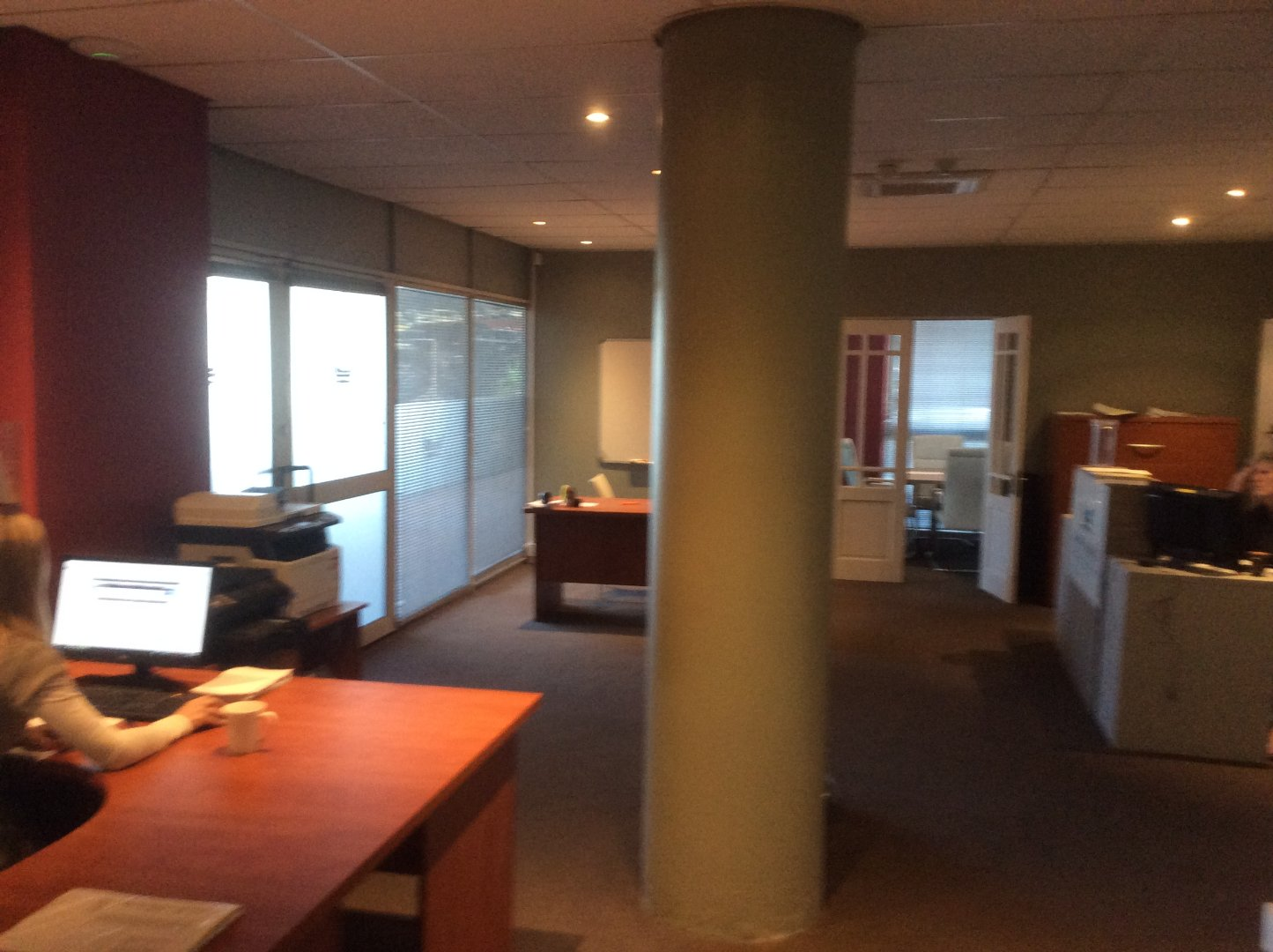 Cape Town City Centre property to rent. Ref No: 13622759. Picture no 20