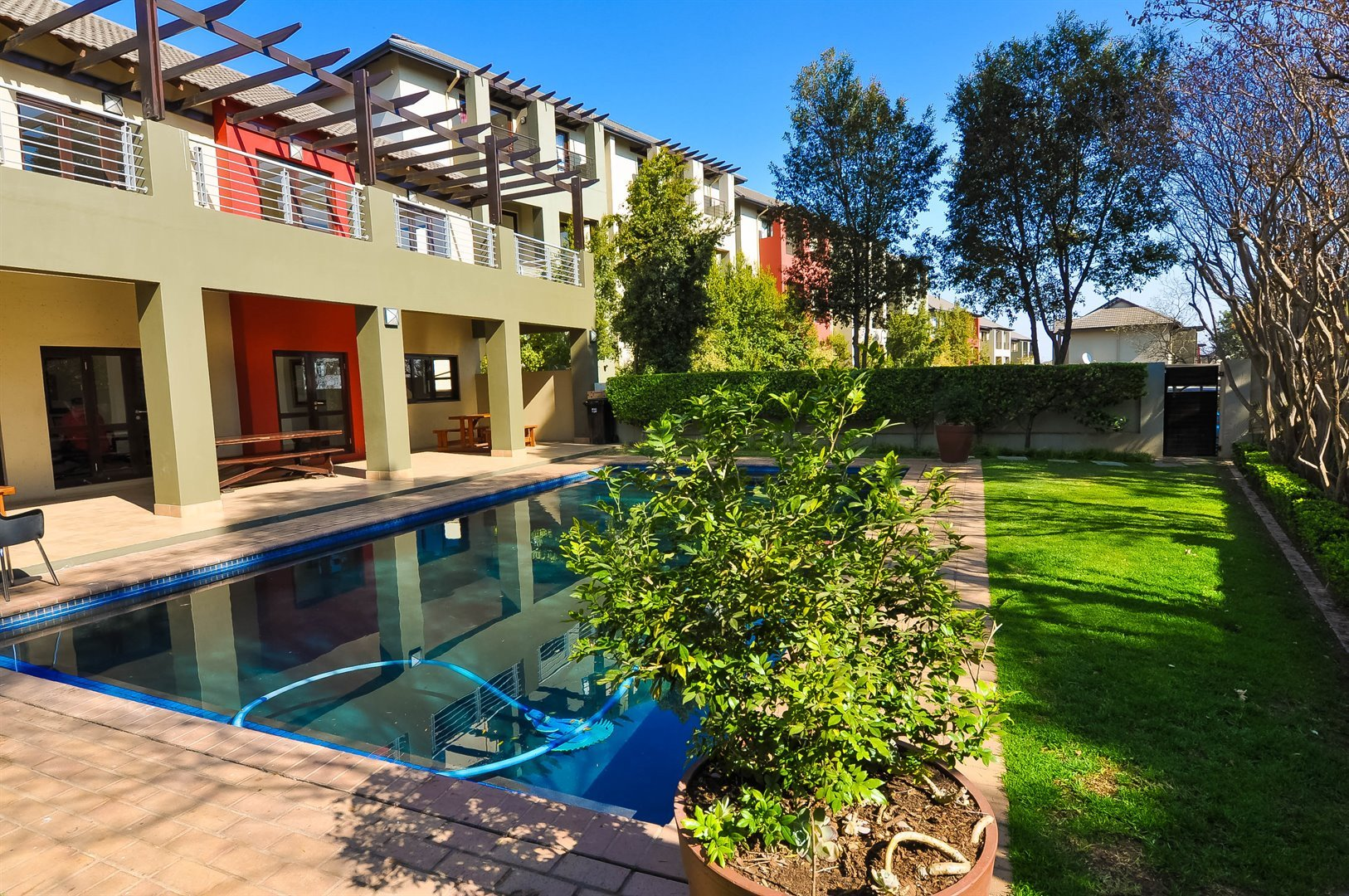Sandton, Beverley Property  | Houses To Rent Beverley, Beverley, Apartment 1 bedrooms property to rent Price:,  6,00*