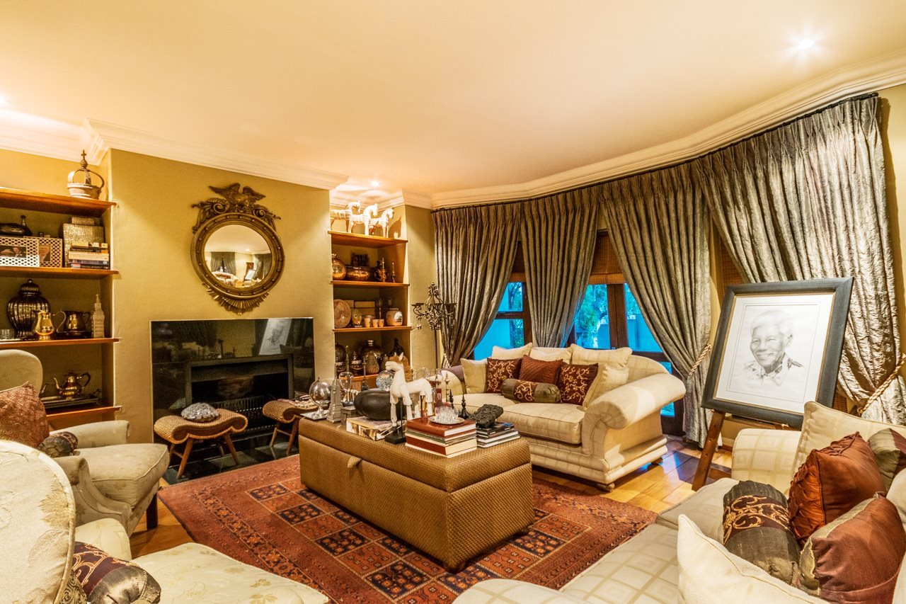 Dainfern Golf Estate property for sale. Ref No: 13521259. Picture no 6