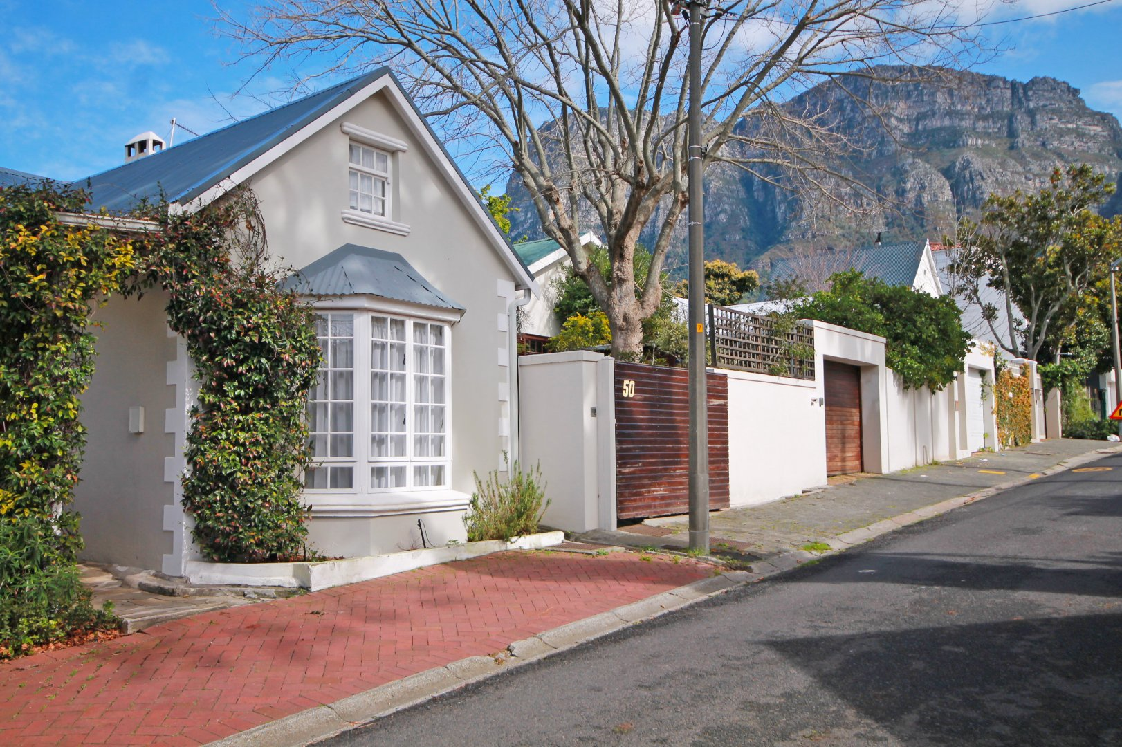 Cape Town, Newlands Property  | Houses For Sale Newlands, Newlands, Townhouse 2 bedrooms property for sale Price:3,495,000