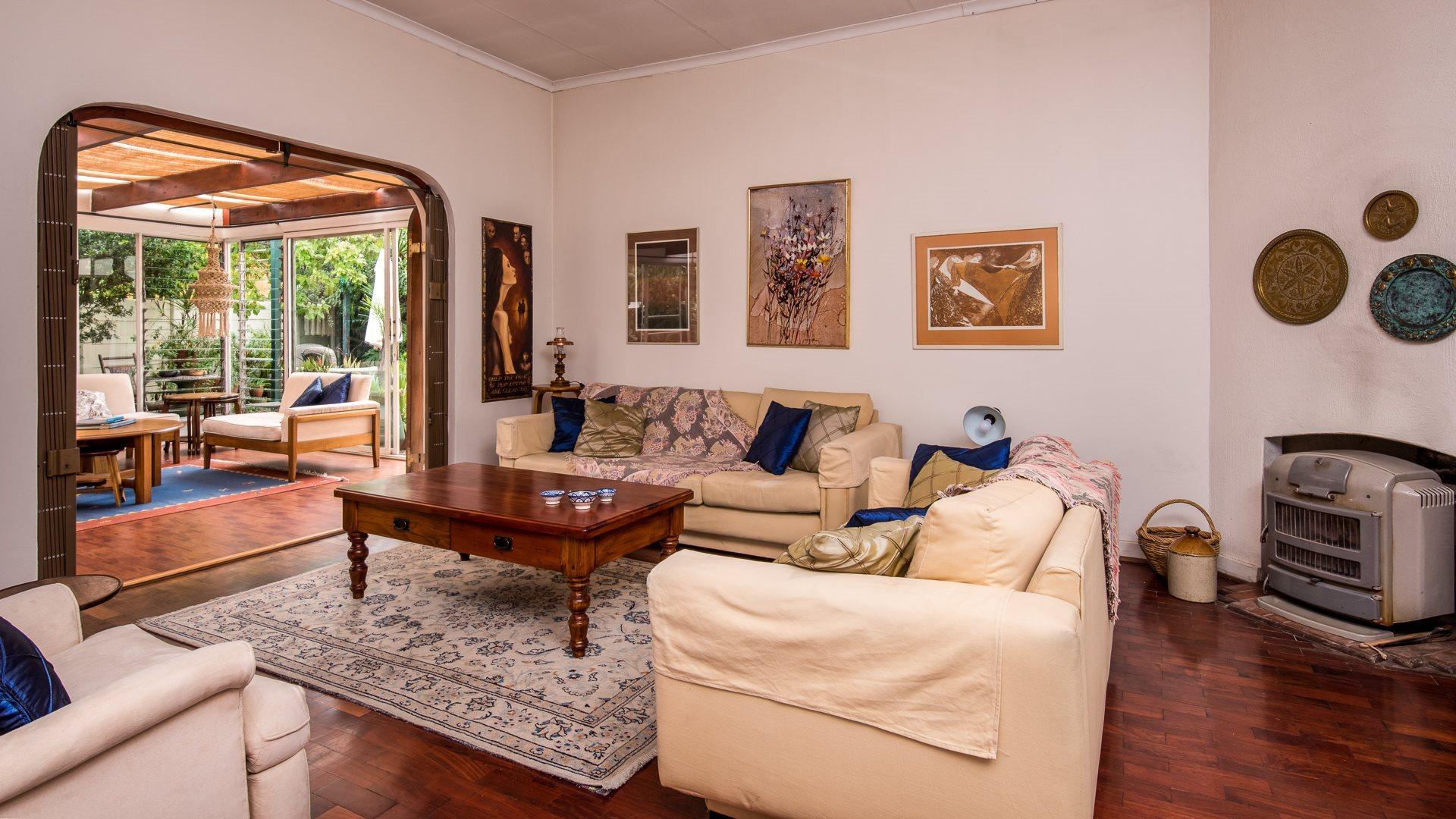 Johannesburg, Sydenham Property    Houses For Sale Sydenham, Sydenham, House 5 bedrooms property for sale Price:2,450,000