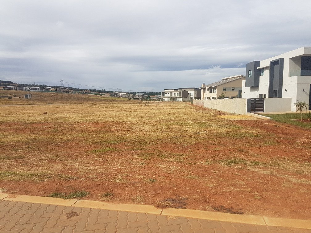 Eye Of Africa Estate property for sale. Ref No: 13622980. Picture no 7