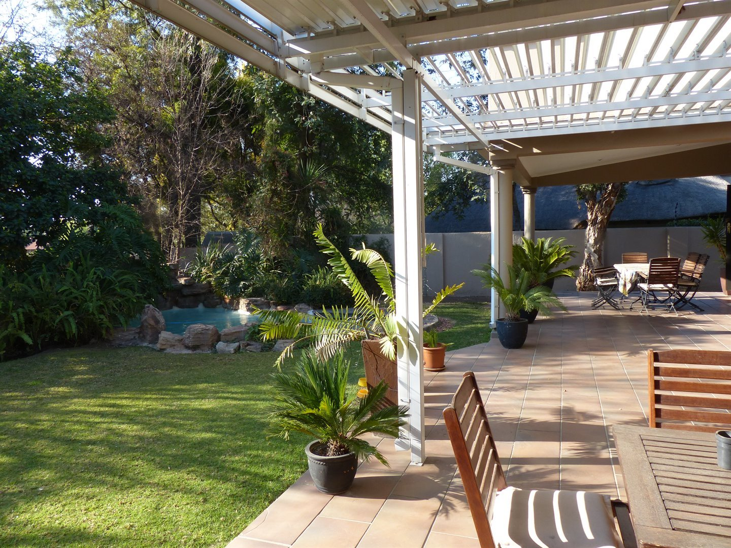Lonehill property for sale. Ref No: 13510828. Picture no 22