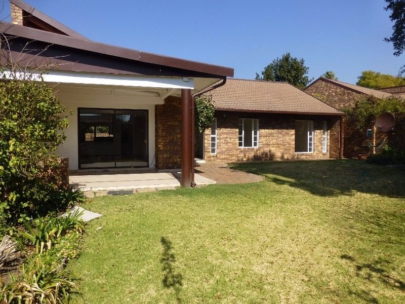 Sandton, Lonehill Property  | Houses To Rent Lonehill, Lonehill, Townhouse 3 bedrooms property to rent Price:, 15,00*