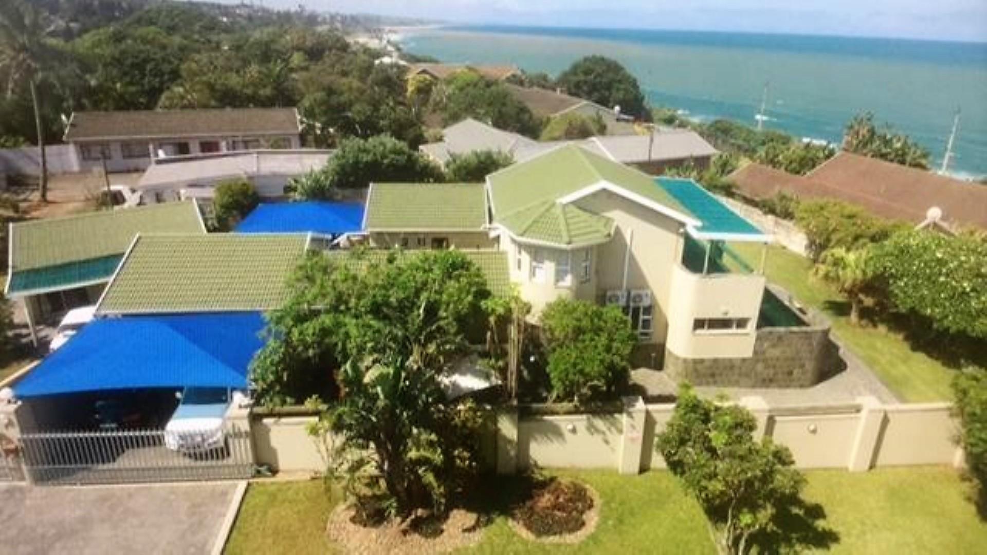 Umkomaas, Widenham Property  | Houses For Sale Widenham, Widenham, House 4 bedrooms property for sale Price:2,500,000