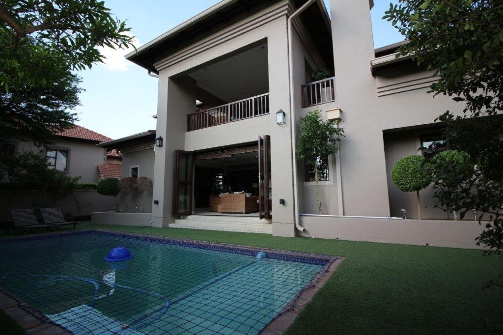 Property and Houses for sale in Silver Stream Estate, House, 4 Bedrooms - ZAR 4,950,000