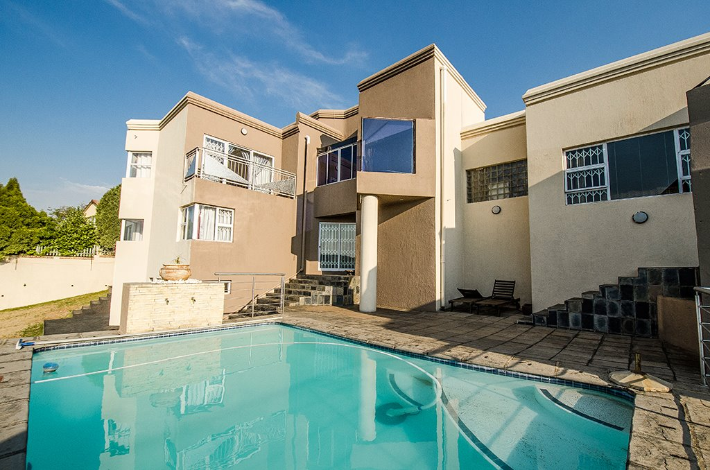 Johannesburg, Bassonia Property  | Houses For Sale Bassonia, Bassonia, House 4 bedrooms property for sale Price:3,200,000