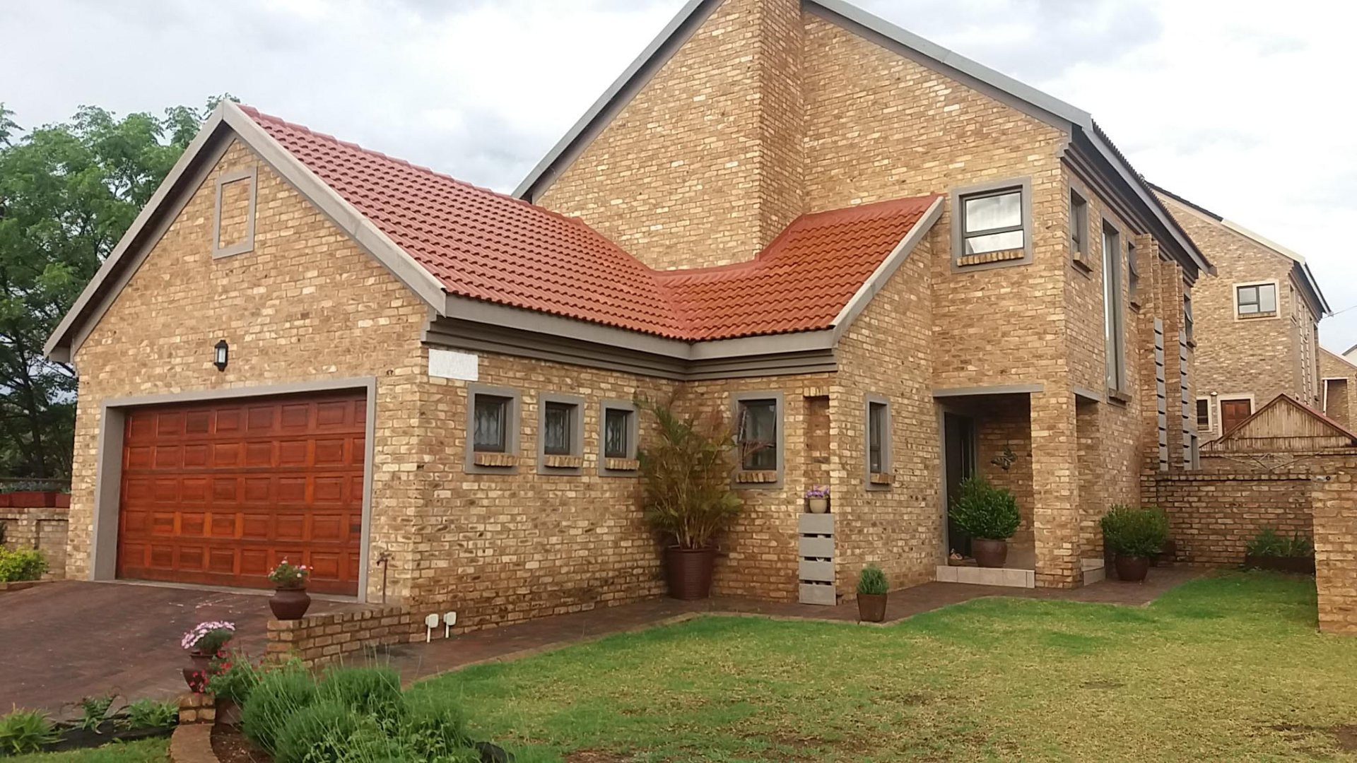 Property and Houses to rent in Gauteng - Page 2, Townhouse, 3 Bedrooms - ZAR , 13,00*,M