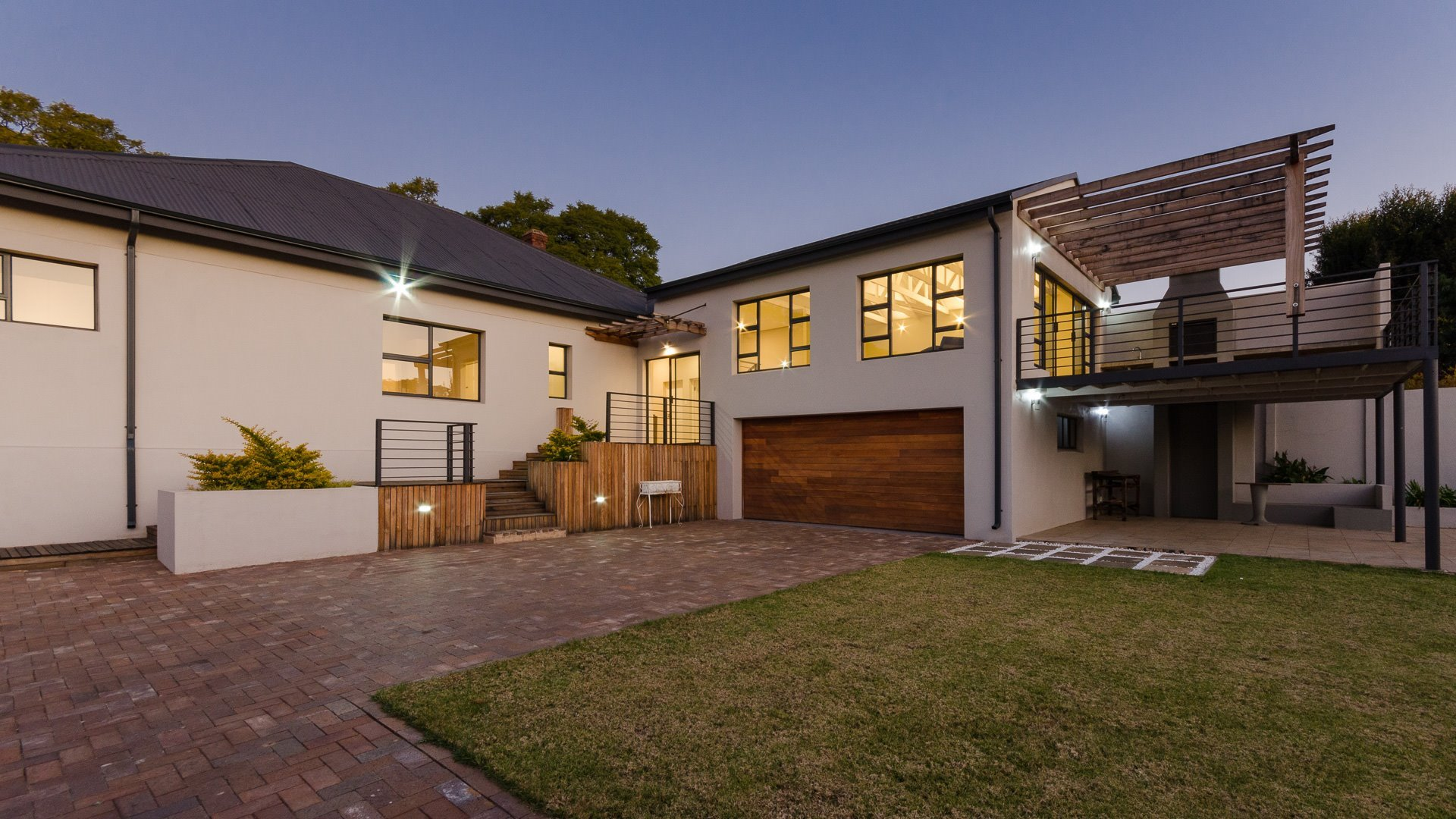 Johannesburg, Parkwood Property  | Houses For Sale Parkwood, Parkwood, House 3 bedrooms property for sale Price:4,900,000
