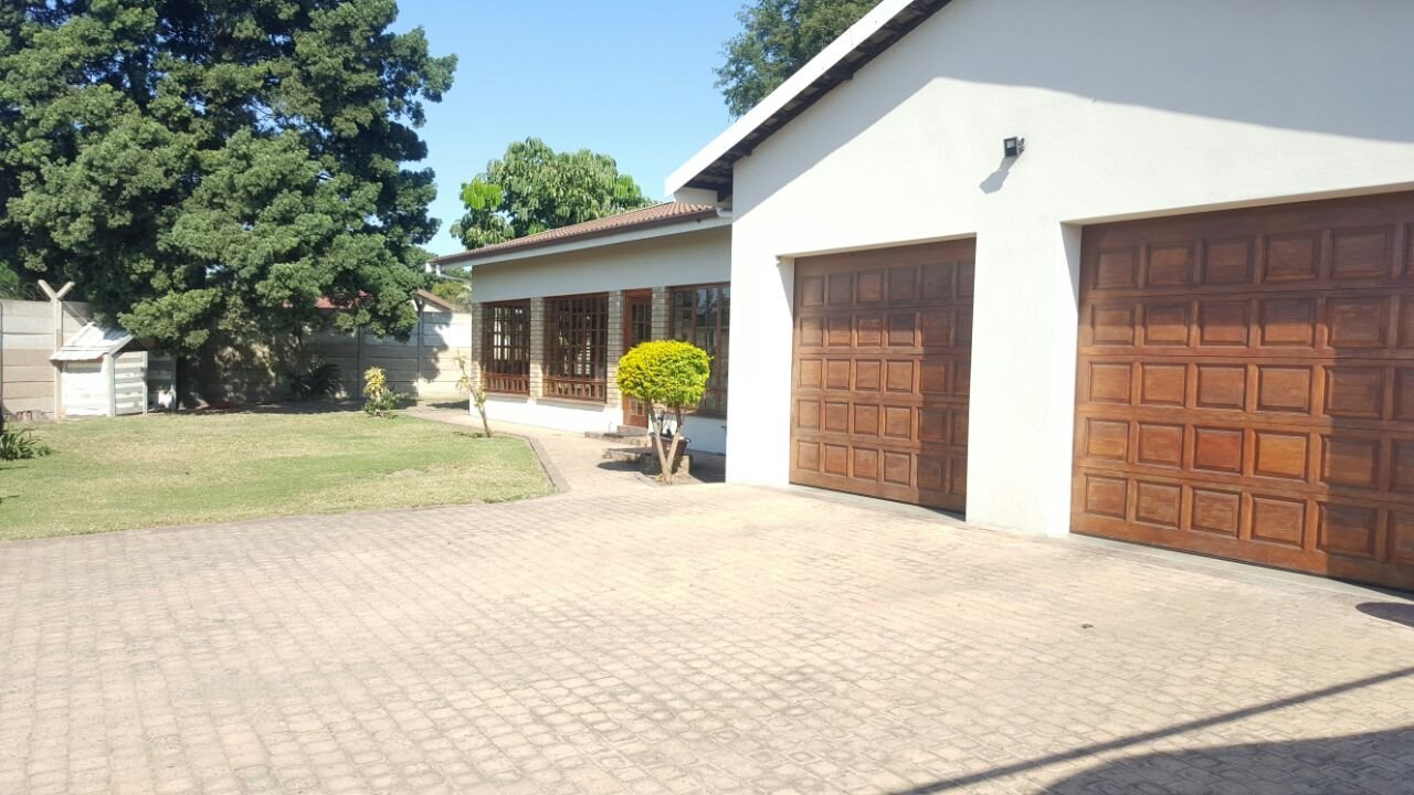 Arboretum property to rent. Ref No: 13521261. Picture no 1