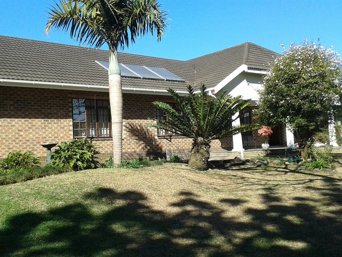 Umtentweni property for sale. Ref No: 12756115. Picture no 1