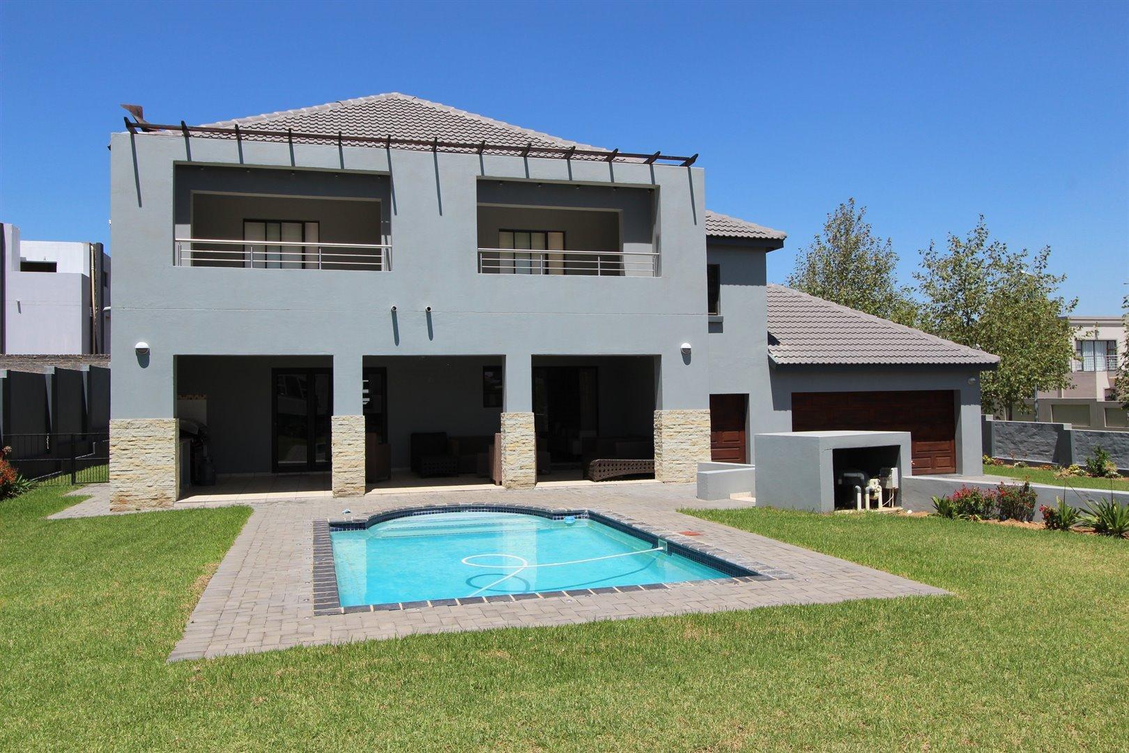 Sandton, Cedar Creek Property  | Houses For Sale Cedar Creek, Cedar Creek, House 4 bedrooms property for sale Price:3,450,000