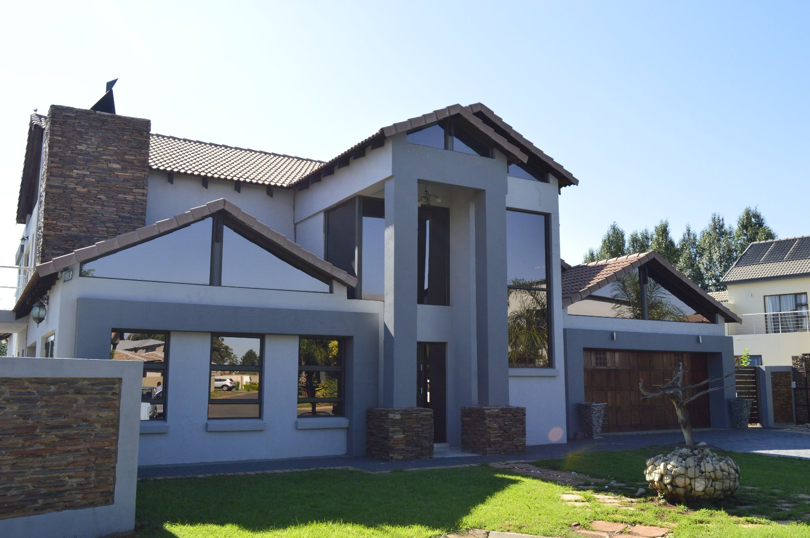 Property and Houses for sale in Raslouw Glen, House, 5 Bedrooms - ZAR 4,050,000