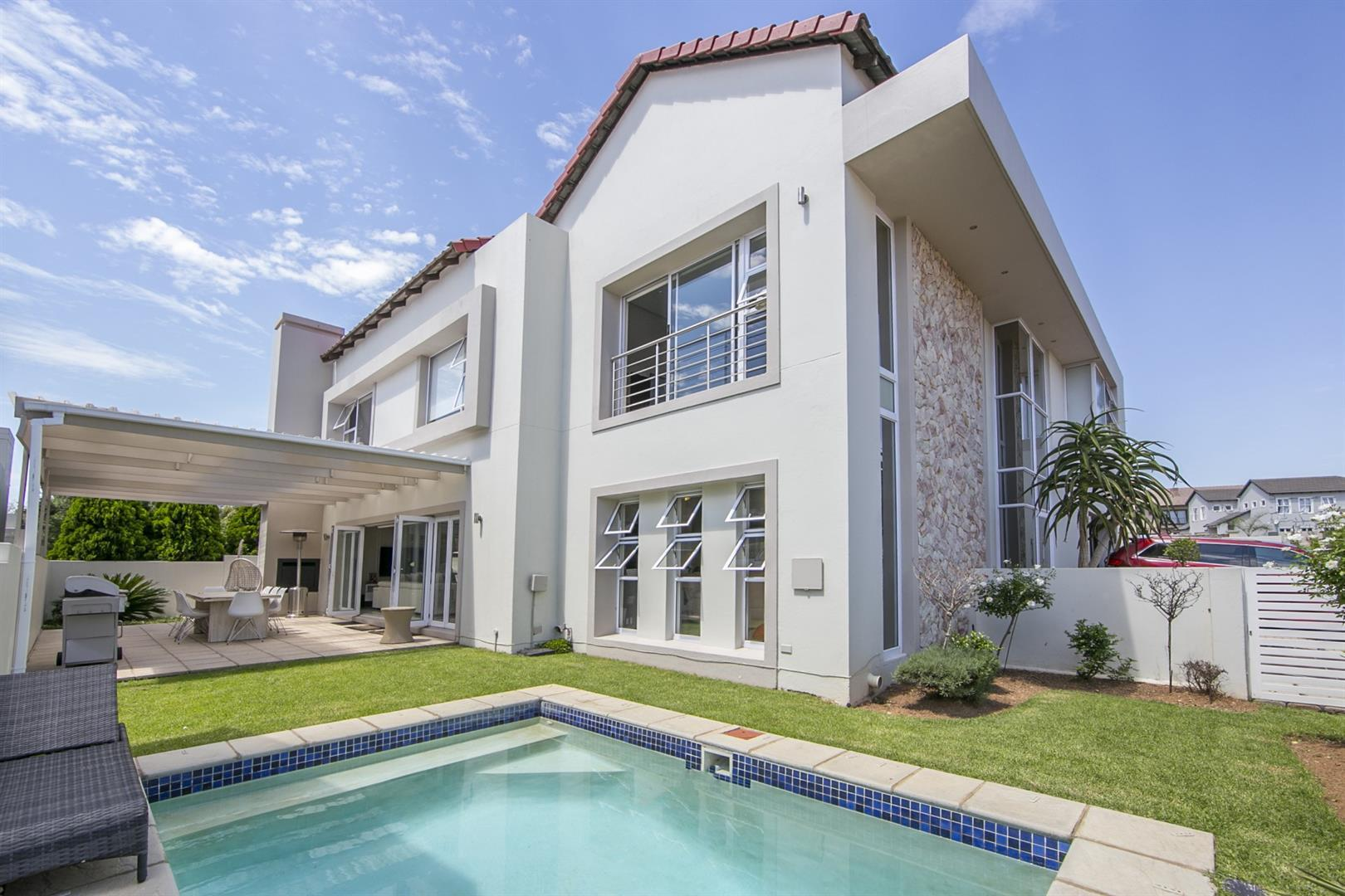 Sandton, Beverley Property    Houses To Rent Beverley, Beverley, House 4 bedrooms property to rent Price:, 35,00*