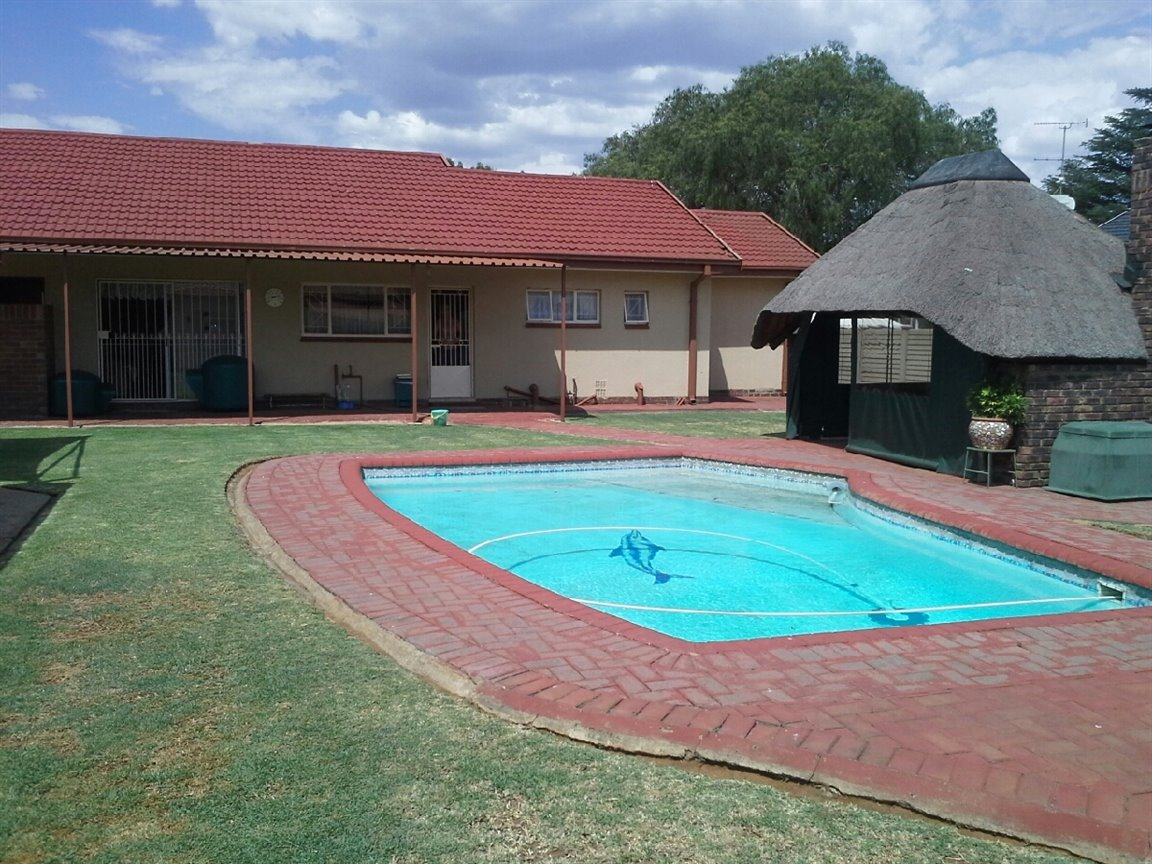Sonlandpark property for sale. Ref No: 13278304. Picture no 1