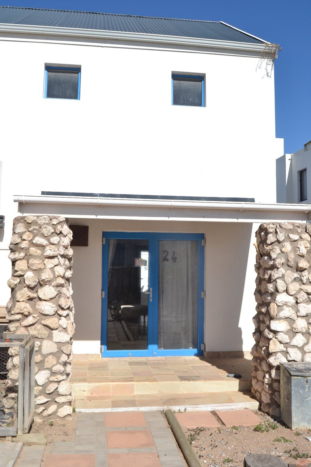 Langebaan, Blue Lagoon Property  | Houses To Rent Blue Lagoon, Blue Lagoon, House 2 bedrooms property to rent Price:, 14,00*
