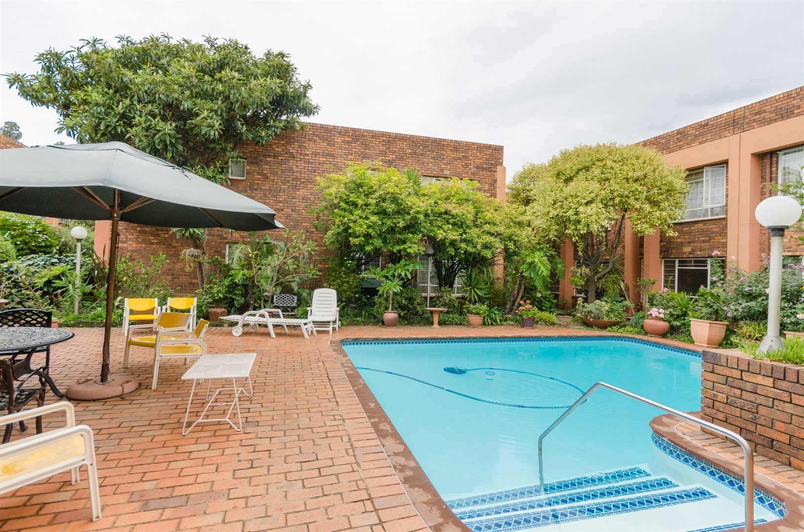 Rosebank property for sale. Ref No: 13526119. Picture no 8