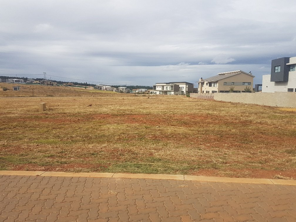 Eye Of Africa Estate property for sale. Ref No: 13622980. Picture no 1