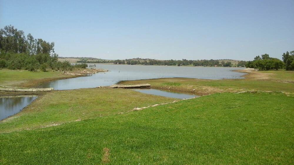 Hartbeesfontein for sale property. Ref No: 13565305. Picture no 23
