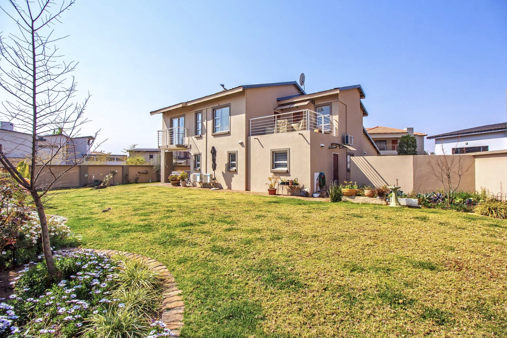 Pretoria, Newmark Estate Property  | Houses For Sale Newmark Estate, Newmark Estate, House 3 bedrooms property for sale Price:2,500,000