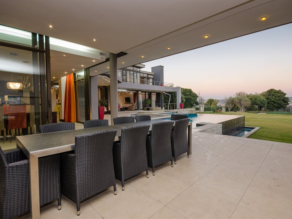 Saddlebrook Estate property for sale. Ref No: 13366494. Picture no 9