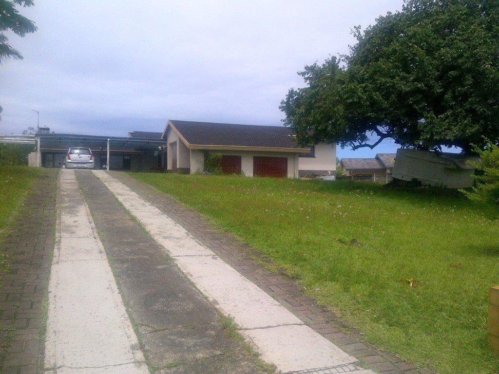 , House, 4 Bedrooms - ZAR 1,750,000