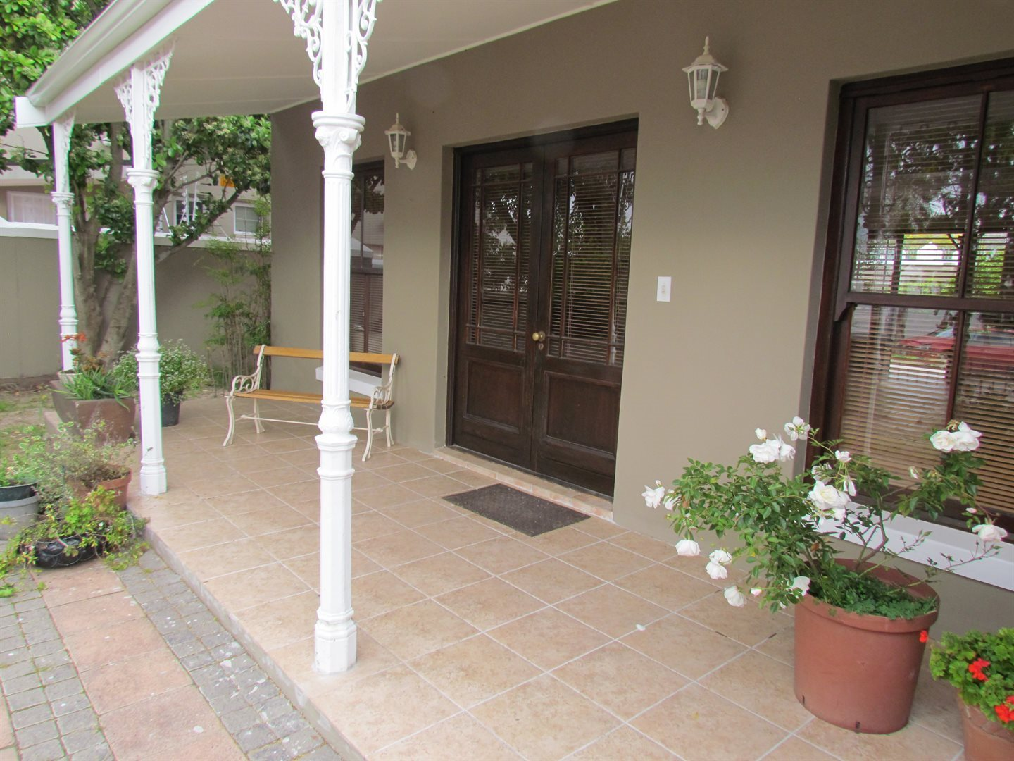 Property and Houses for sale in Paradyskloof, House, 4 Bedrooms - ZAR 3,950,000