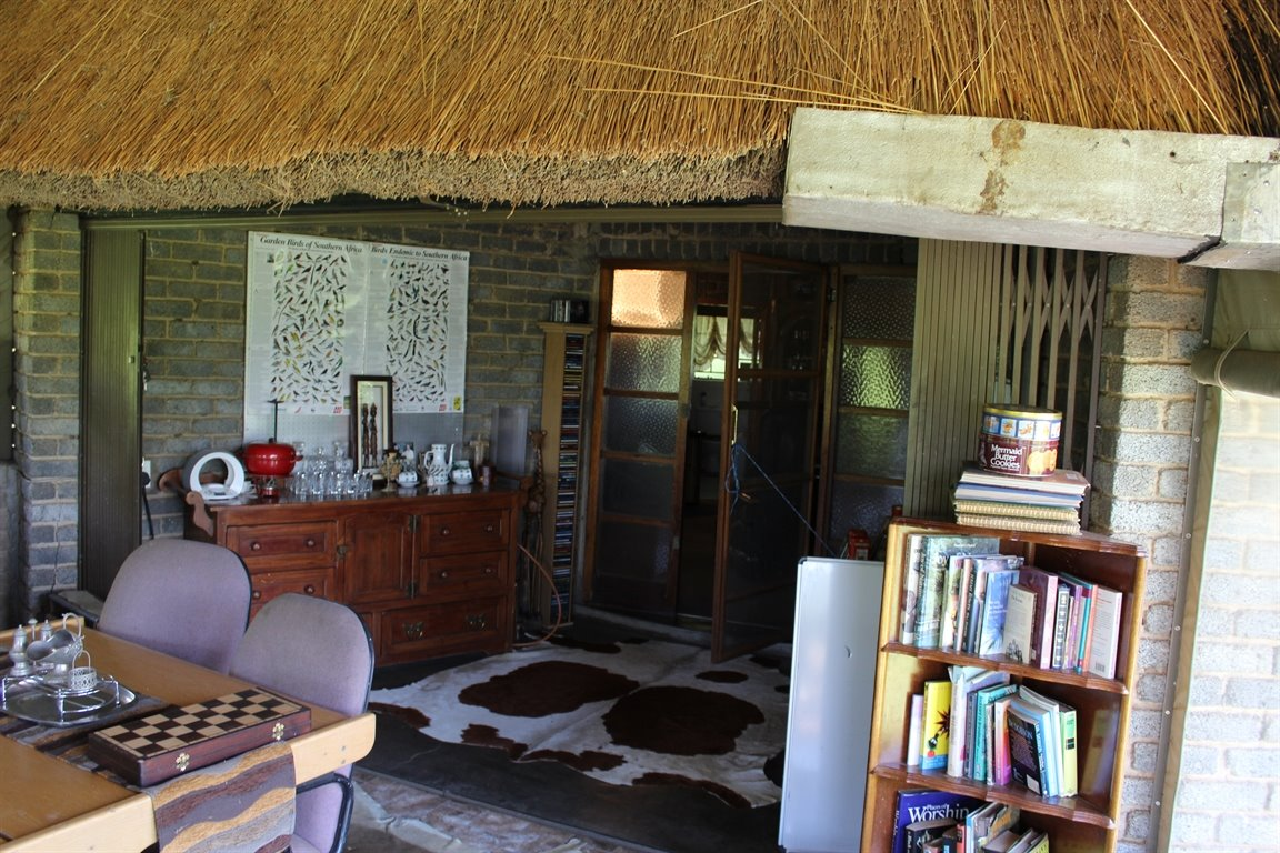 Potchefstroom property for sale. Ref No: 13414707. Picture no 4