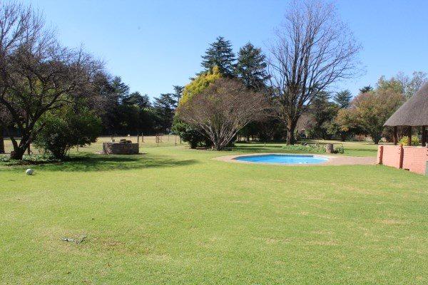 Unitas Park property for sale. Ref No: 12792390. Picture no 25
