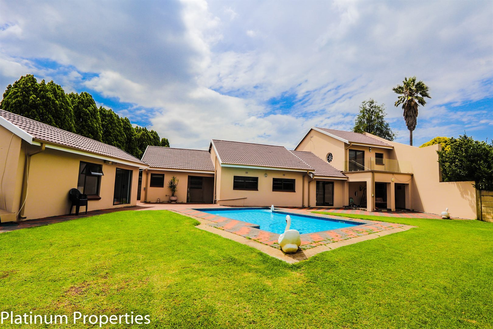Vereeniging, Risiville Property  | Houses For Sale Risiville, Risiville, House 4 bedrooms property for sale Price:2,350,000