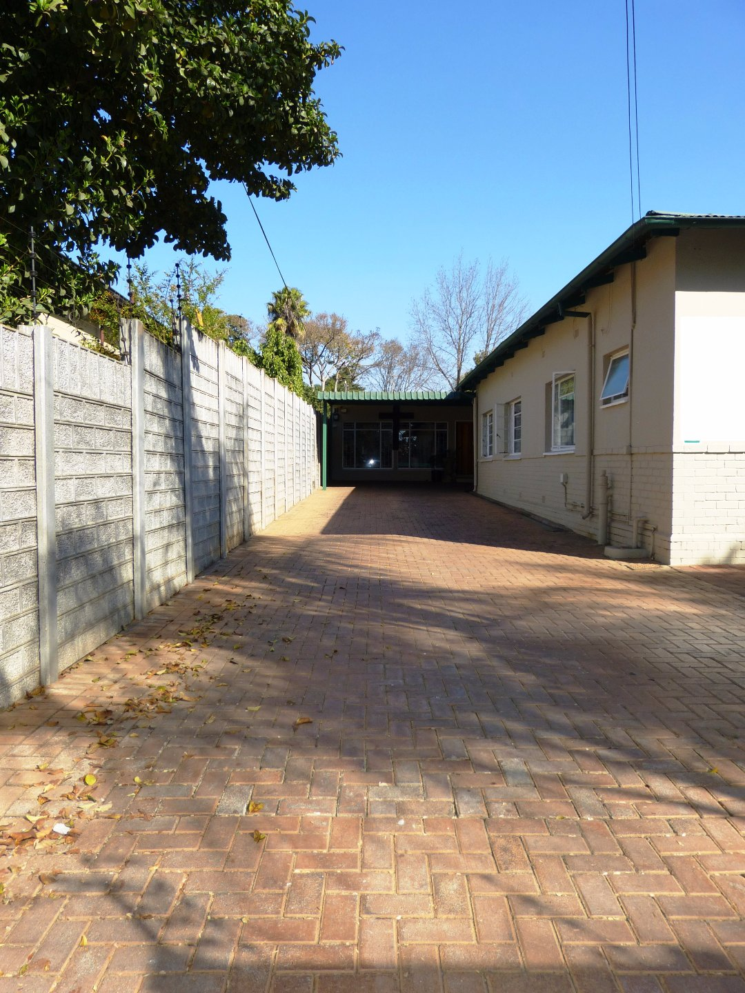 Capital Park property for sale. Ref No: 13514030. Picture no 2