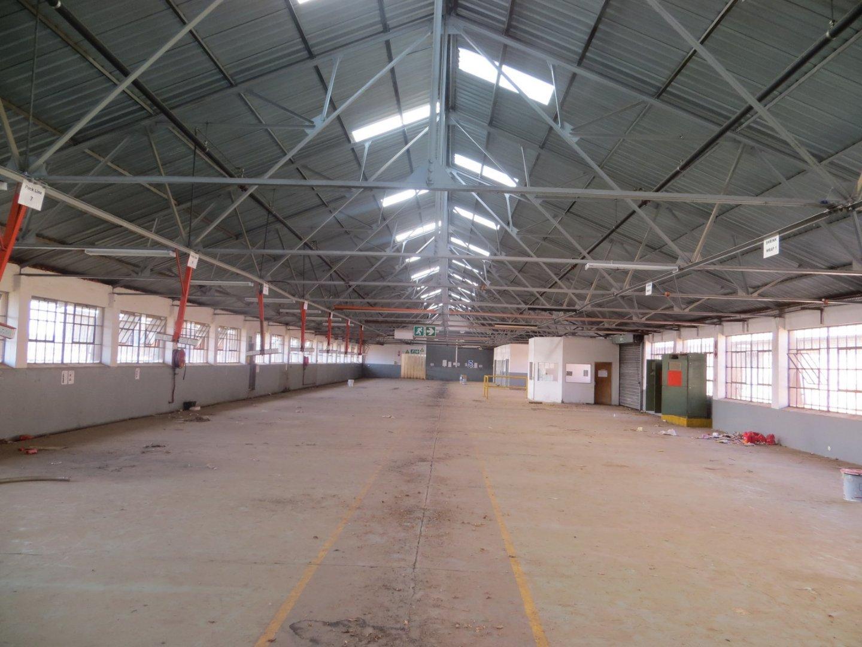 Pretoriusstad property for sale. Ref No: 13529547. Picture no 5