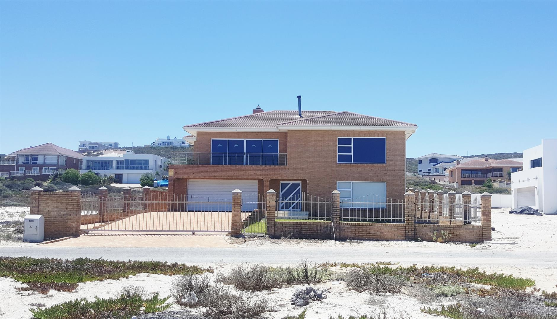 Yzerfontein property for sale. Ref No: 13442497. Picture no 1