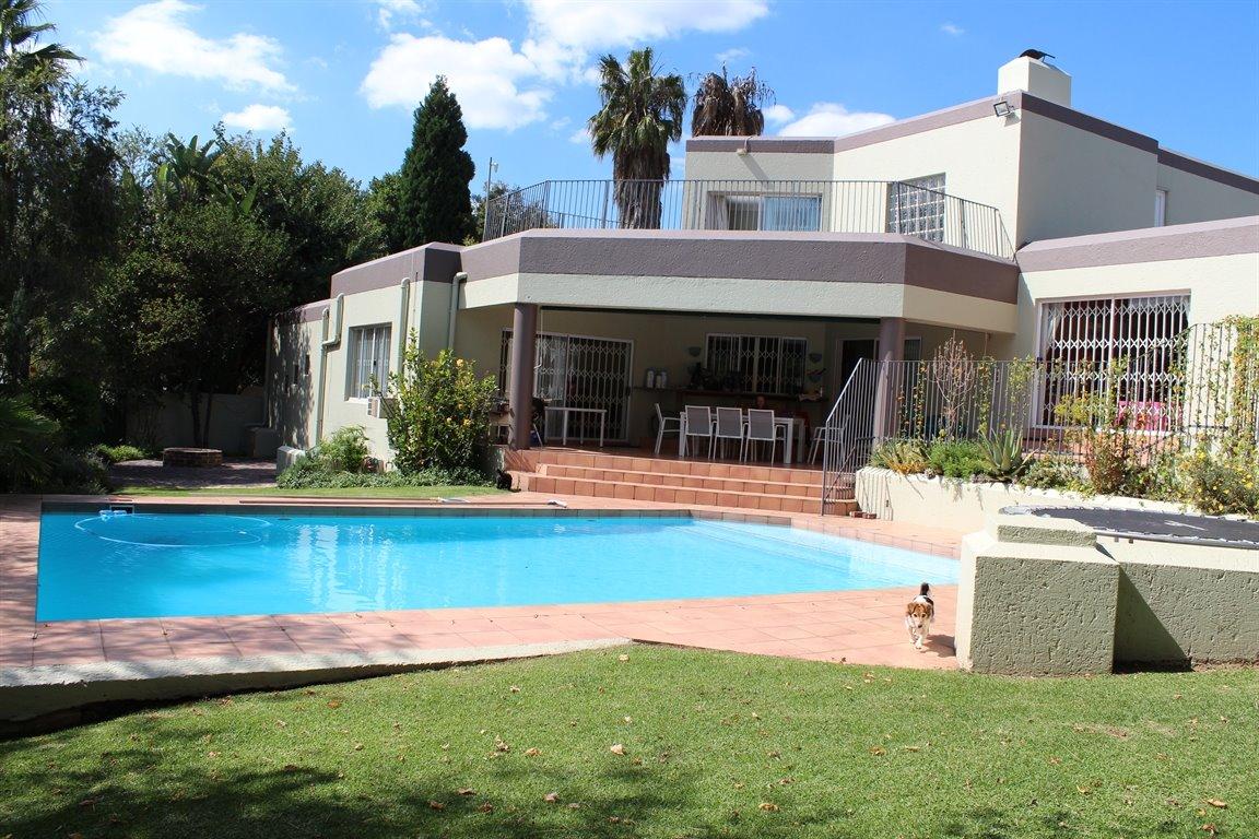 Sandton, Sandton Property  | Houses For Sale Sandton, Sandton, House 4 bedrooms property for sale Price:5,600,000