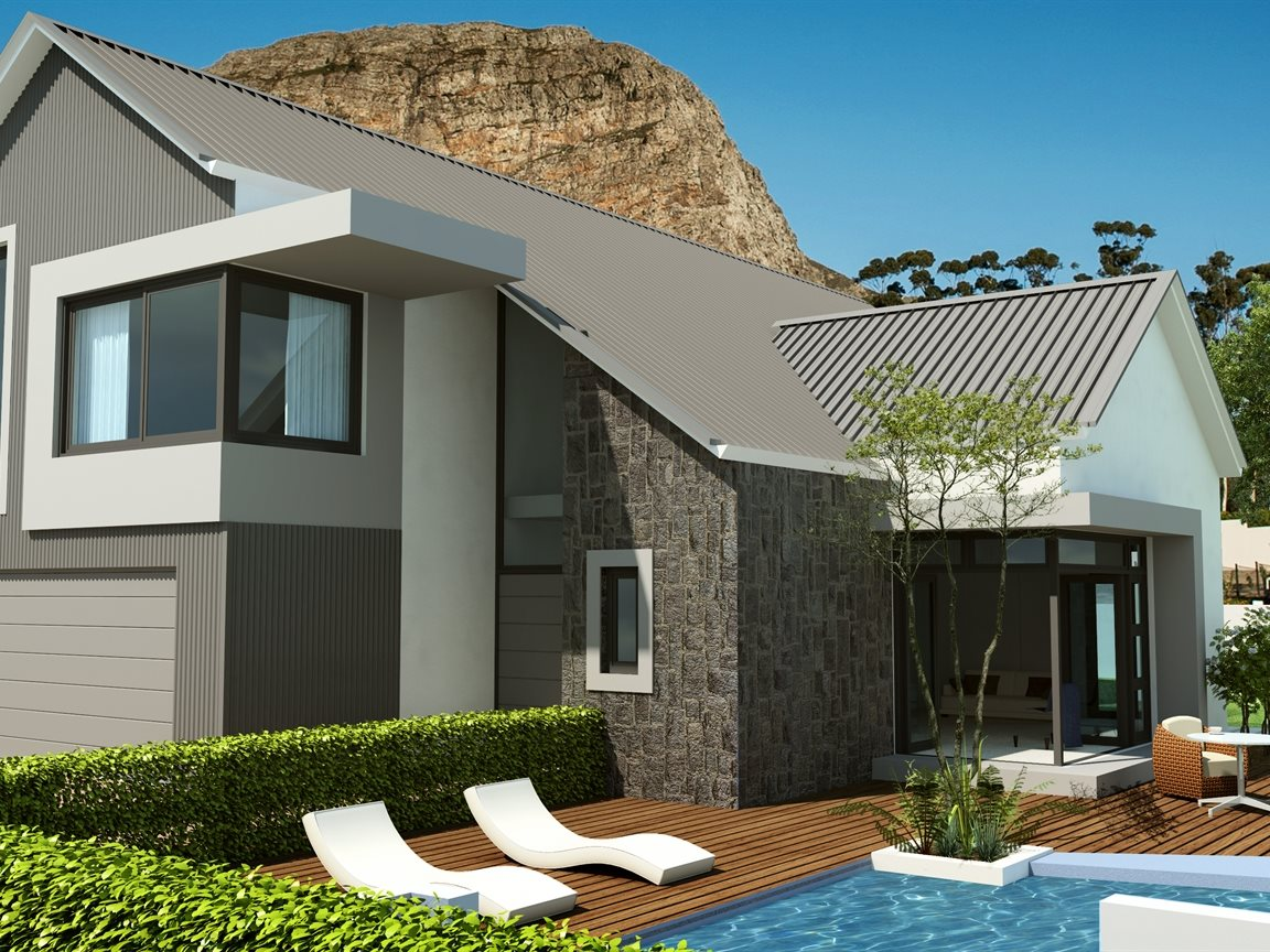 Franschhoek property for sale. Ref No: 13394317. Picture no 4