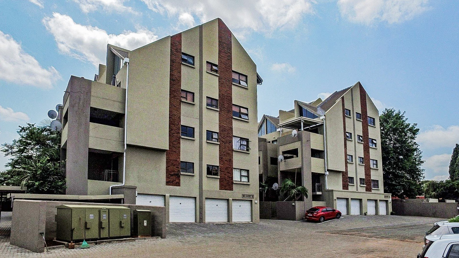 Property and Houses for sale in Blackheath, Apartment, 3 Bedrooms - ZAR 1,450,000