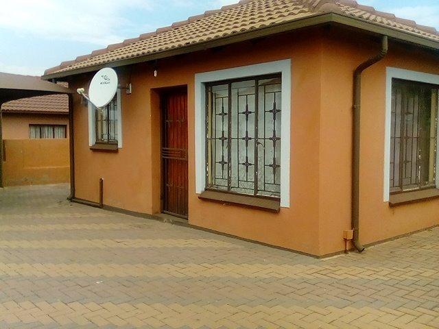 Pretoria, Lotus Gardens Property  | Houses For Sale Lotus Gardens, Lotus Gardens, House 2 bedrooms property for sale Price:630,000