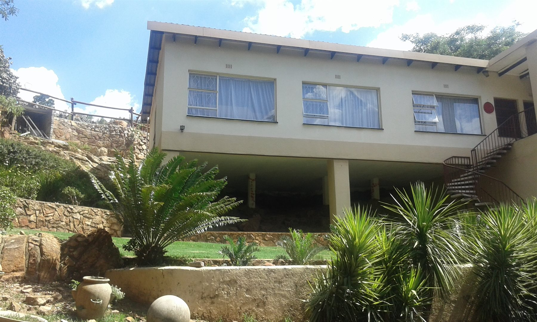 Roodepoort, Quellerina Property  | Houses For Sale Quellerina, Quellerina, House 4 bedrooms property for sale Price:2,400,000