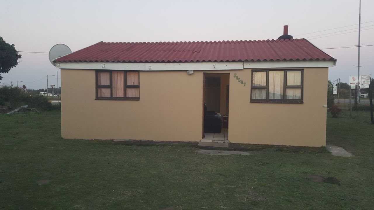 Esikhawini property for sale. Ref No: 13503015. Picture no 17